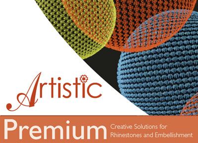 Artistic Suite Embroidery Software